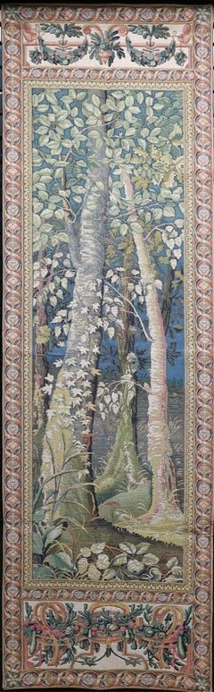 """""""The Woodland"""" Tapestry"""