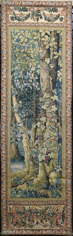 """""""The Timberland"""" Tapestry"""