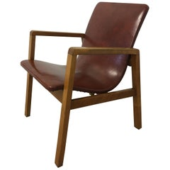 Aalvo Aalto for Artek Hallway Chair Model 403