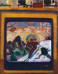 Study for Ski Jackson Hole