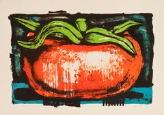 Tomato by Aaron Fink