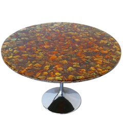 Abalone Top Table
