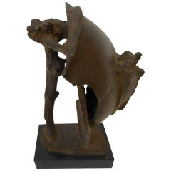Abbott Pattison Bronze Sculpture