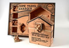 HOME TRAVEL CHARGER
