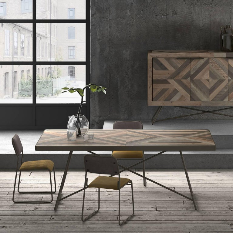 Abete Vecchio Table In New Condition For Sale In Milan, IT