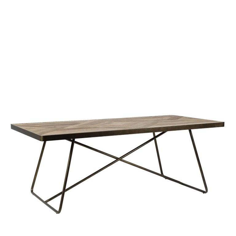 Abete Vecchio Table For Sale