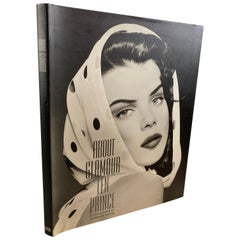 About Glamour Book by Len Prince Photography Book