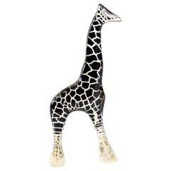Abraham Palatnik Brazil Lucite Giraffe, circa 1970