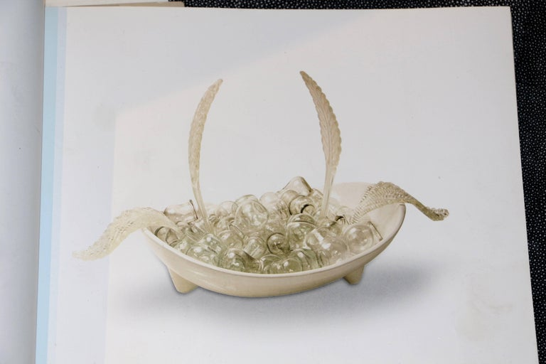A wonderful mixed-media sculpture by the noted Israeli Artist Dror Karta. This sculpture was in a traveling exhibition and is pictured in the book. The exhibition was about Palestinian and Israeli artists, who were given the same bowl to start. This