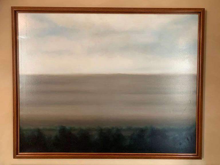 Abstract Landscape Painting For Sale 3