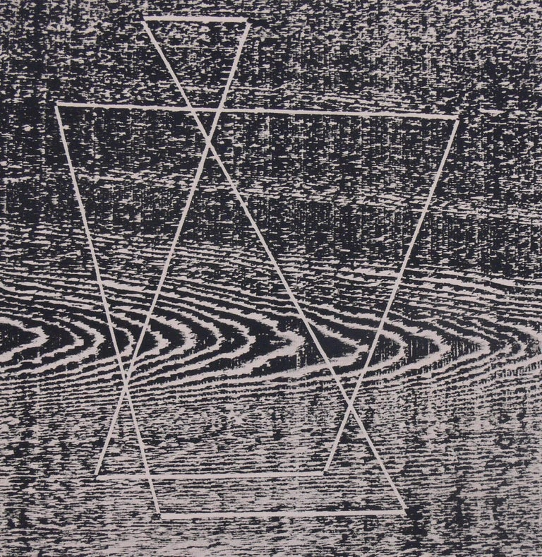 Abstract Lithographs by Josef Albers from Formulation and Articulation In Good Condition For Sale In Atlanta, GA
