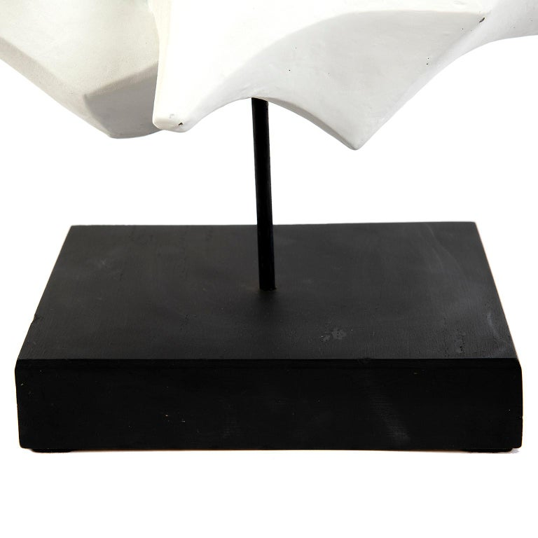 Abstract Metal Sculpture by Austin Productions, circa 1968 For Sale 1