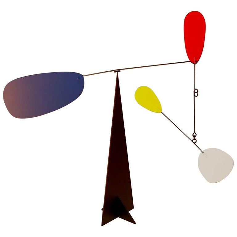 Abstract Mobile, Belgium, Contemporary For Sale