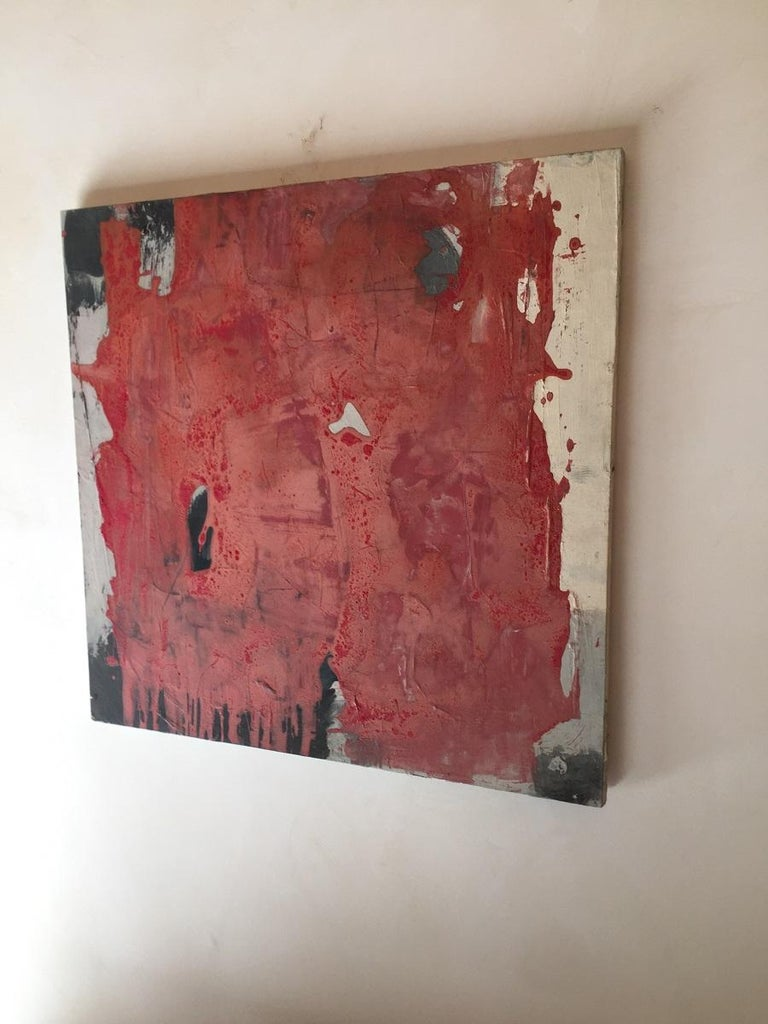 Abstract Painting Contemporary For Sale 3