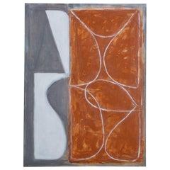 'Abstraction 2' by Karen Parisian