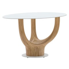 Acacia Coffee Table by Kenneth Cobonpue