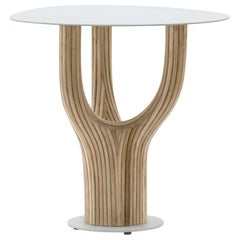 Acacia End Table, Kenneth Cobonpue
