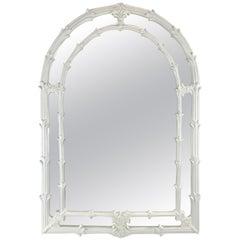 Acanthus Leaf Regency Mirror