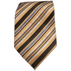 Accessori multicoloured tie