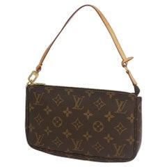 accessories pouch  Pochette Accessoires  Womens  pouch M40712