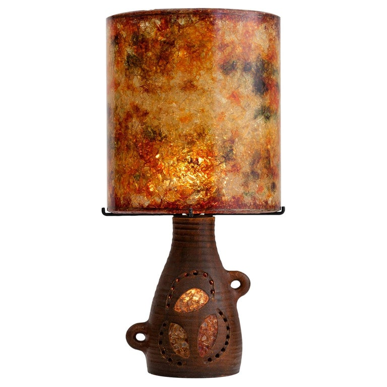 Accolay Table Lamp For Sale