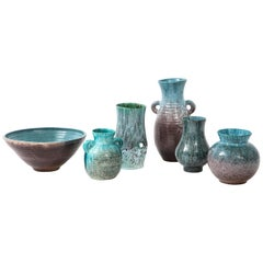 Accolay Vases