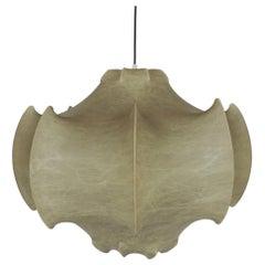 Achille and Pier Giacomo Castiglioni Viscontea Ceiling Lamp for Flos