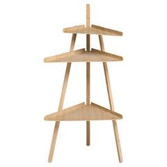 Achille Castiglioni and Giancarlo Pozzi 'Trio' Corner Furniture by Karakter