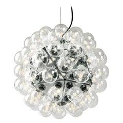Achille Castiglioni for Flos. Taraxacum 88 S1 Aluminum Ceiling Lamp