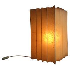 Achille Castiglioni Table Lamp 1965 Cocoon, Italy