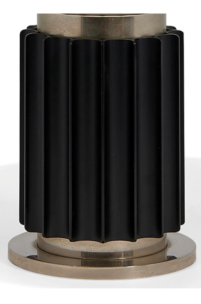 Mid-Century Modern Achille Castiglioni Table Lamp For Sale
