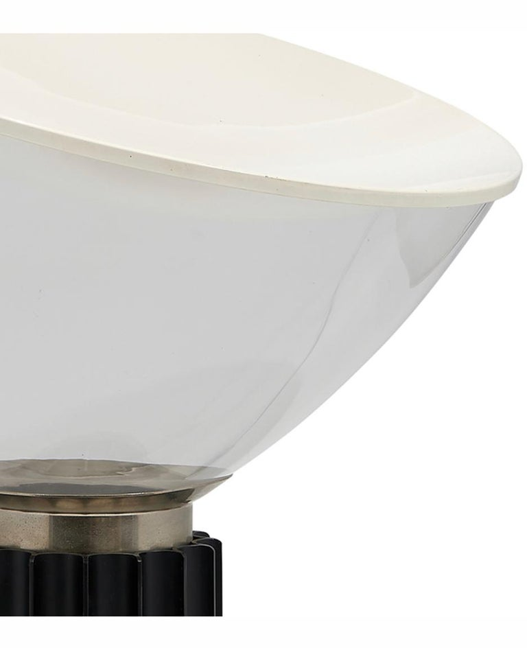 Italian Achille Castiglioni Table Lamp For Sale