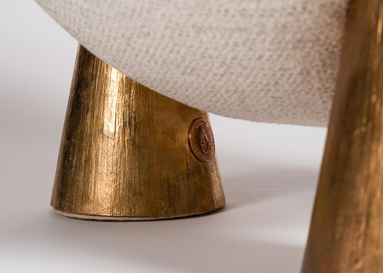 Upholstery Achille Salvagni,