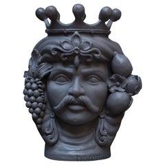 Aci Head Vase