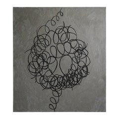 Acrylic on Canvas by Alice Cisternino