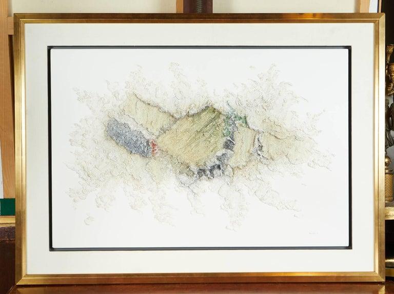 Acrylic on canvas Paintin