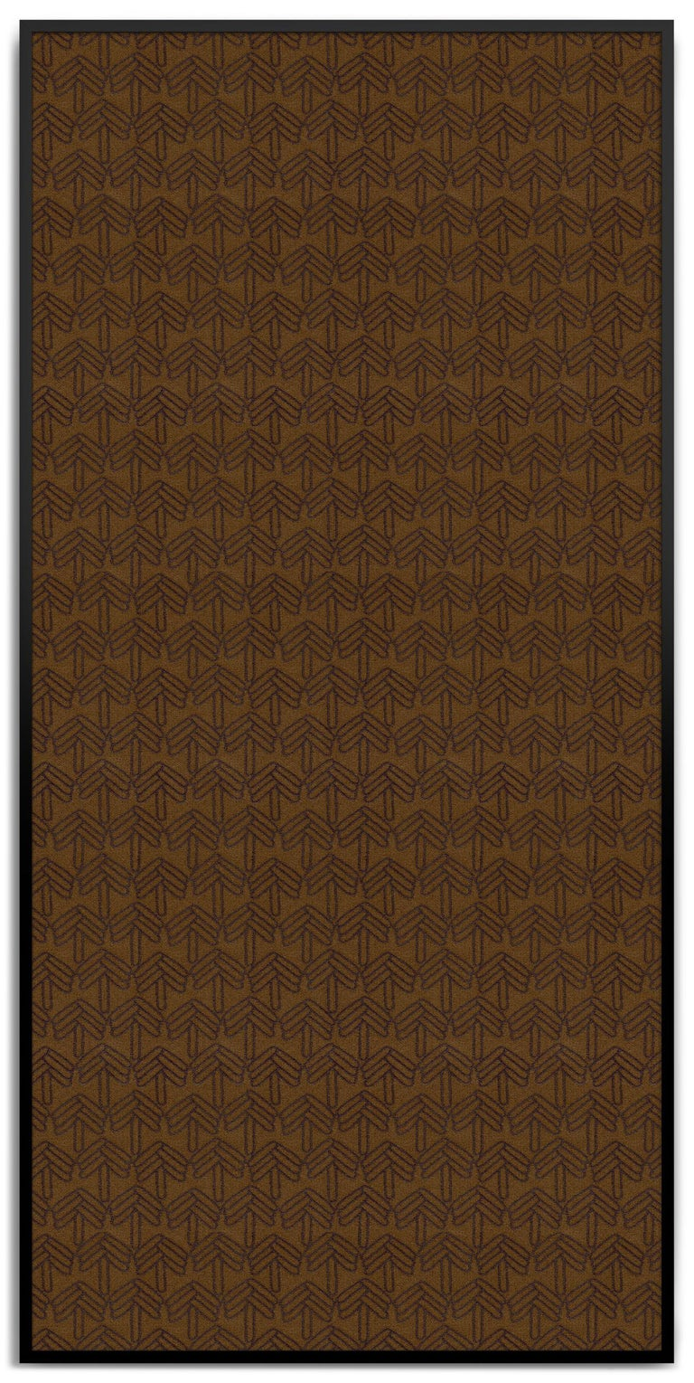 Acustica, Opus 2, Noise Cancelling Acoustic Panel, Black Frame For Sale 2