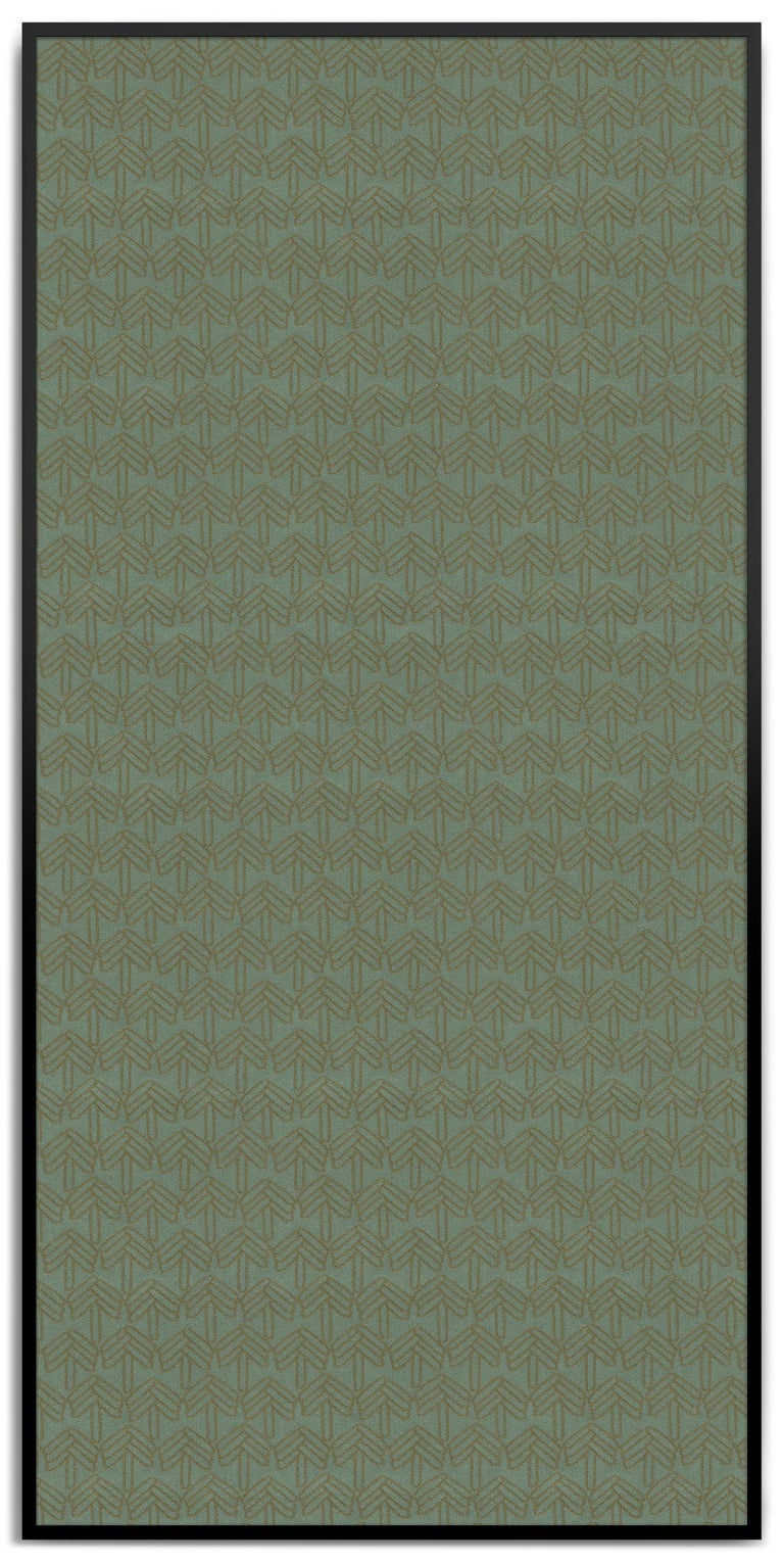 Acustica, Opus 2, Noise Cancelling Acoustic Panel, Black Frame For Sale 3