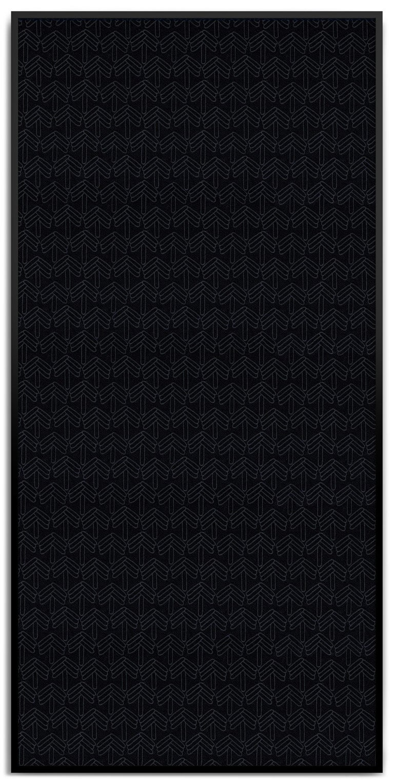 Acustica, Opus 2, Noise Cancelling Acoustic Panel, Black Frame For Sale 1