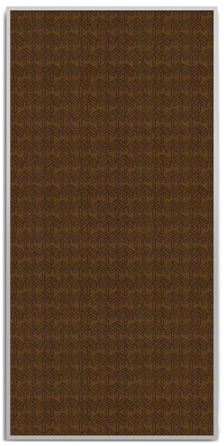 Acustica, Opus 2, Noise Cancelling Acoustic Panel, Grey Frame For Sale 2