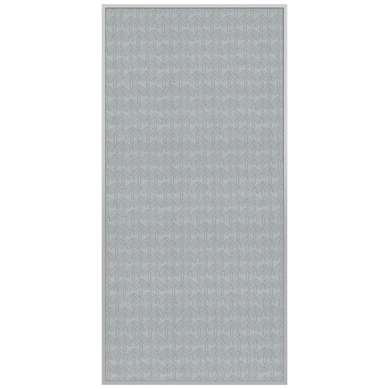 Acustica, Opus 2, Noise Cancelling Acoustic Panel, Grey Frame For Sale