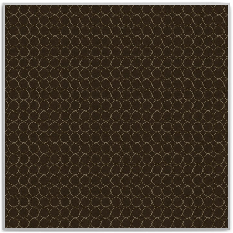 Acustica, Opus 4, Noise Cancelling Acoustic Panel, Grey Frame In New Condition For Sale In Milan, IT