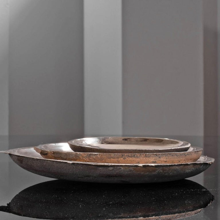 Modern AD Dining Series, Arno Declercq For Sale
