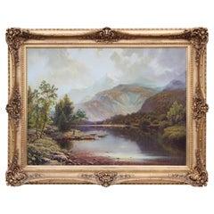 Mountain Lakes