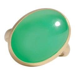 Ada Ring, Chrysoprase