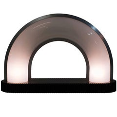 Adalberto Dal Lago, Stefania Giannotti, Bow, Table Lamp