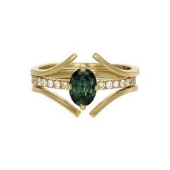 Adayln Ring