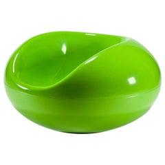 Adelta  Eero Aarnio Green Pastil