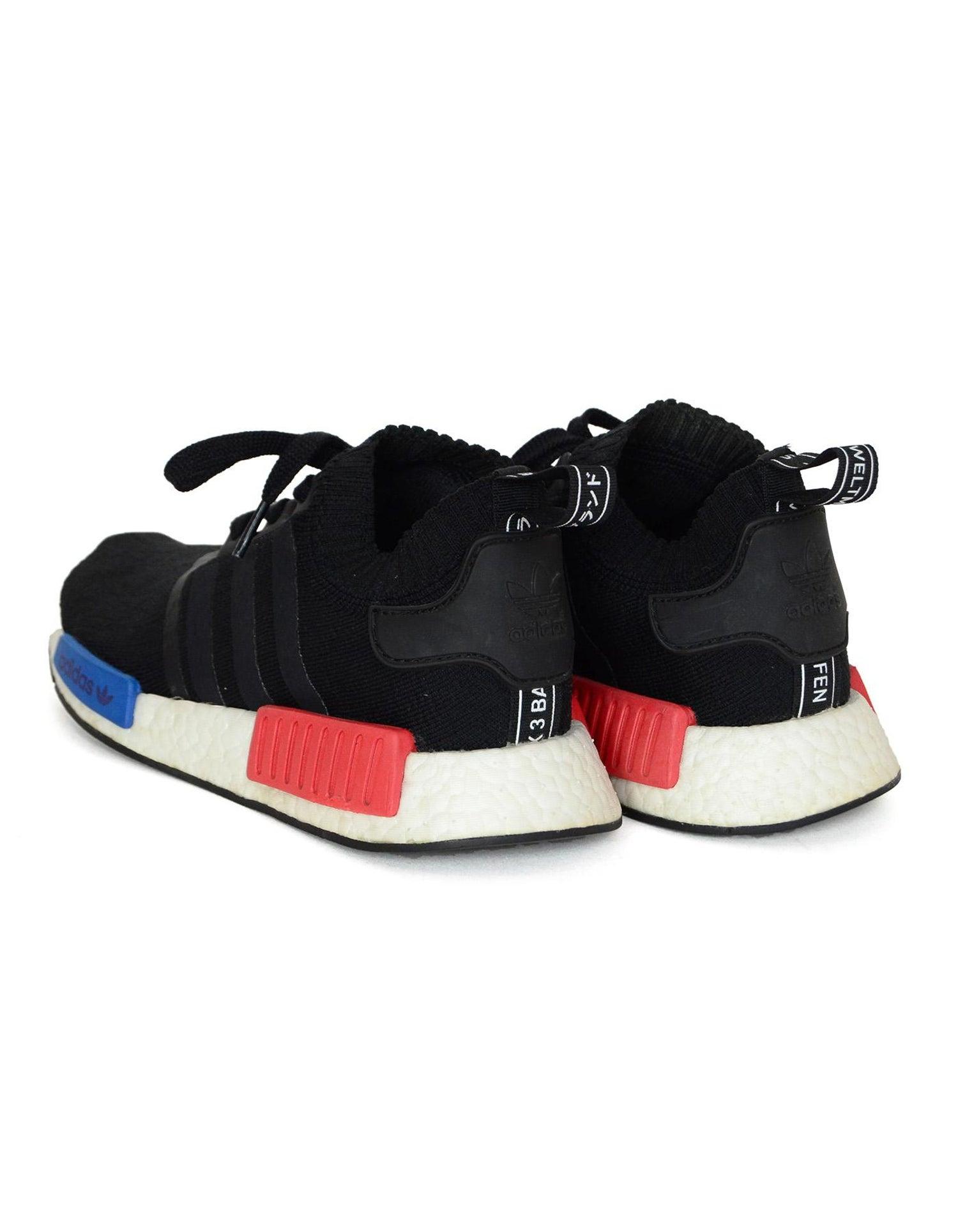promo code cc22d 4bcc1 Adidas Shoes Adidas Nmd R1 Pk Og 2017 Release Color Black