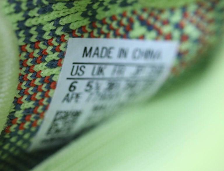 Adidas Yeezy Boost 350 V2 Semi Frozen Sneakers For Sale 3
